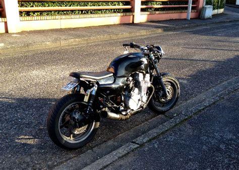 2000 honda cb750f2 seven fifty moto zombdrive