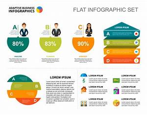 Infographic Percentage Vectors  Photos And Psd Files