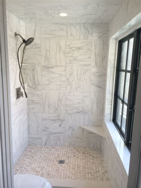 marble window another timeless shower out of natural marble window sill shower jamb and curb all fabricated