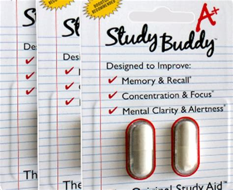 popular study pills work    coffee