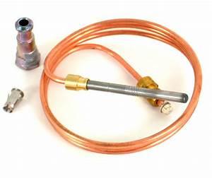 Furnace Thermocouple