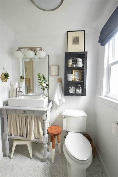 Bathroom Tiny Idea Cape Solutions Storage Organizing