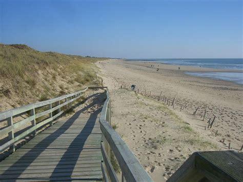 au cœur de l 238 le de r 233 station tourisme le bois plage vous accueille