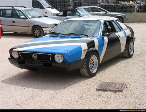 Cars For Sale by Lancia Beta Montecarlo Gr4 Rally Cars For Sale At Raced