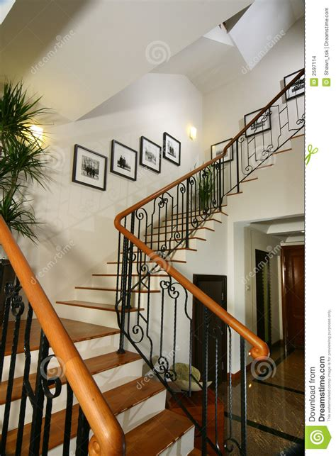 interior design stairs stock images image