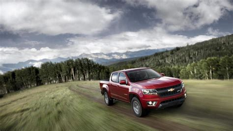 Ford Raptor Competitor by Chevrolet Raptor Competitor To Be Based On The Colorado