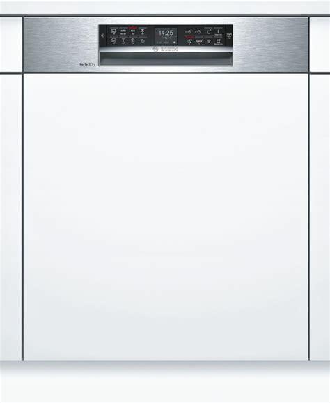 Bosch Geschirrspüler by Bosch Smi68ts06e A Integrierbarer Einbau Geschirrsp 252 Ler