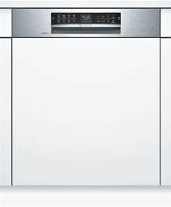 Geschirrspüler A : bosch smi68ts06e a integrierbarer einbau geschirrsp ler 60 cm breit perfectdry von bosch ~ Orissabook.com Haus und Dekorationen