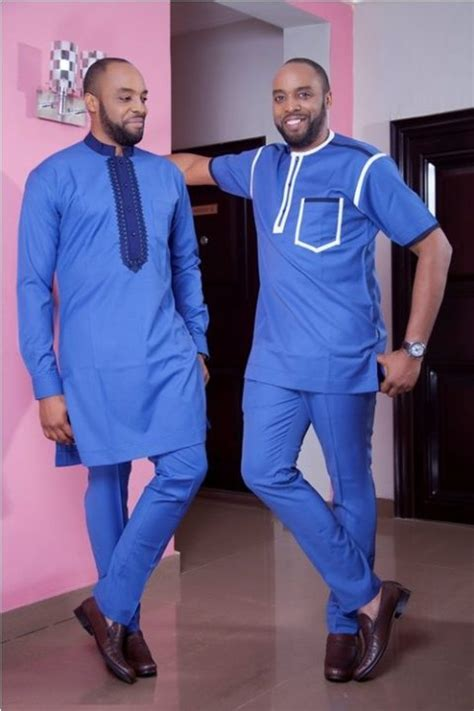 Latest Senator Wears Designs For Men August 2018 Couture