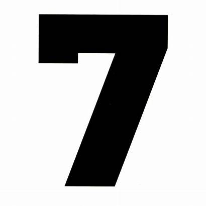 Number Clipart Sports Clip Odd 5x2 Temporary