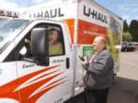 haul moving truck rental  olympia wa   haul