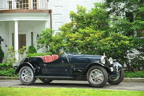 4 Seater Bugatti by 2011 Pebble Auction The Best The Most Gorgeous