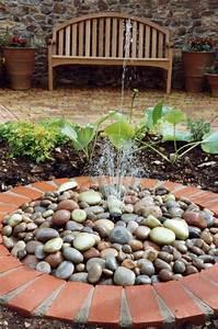 Cailloux Pour Jardin : la d co de jardin originale et pratique parterre de ~ Melissatoandfro.com Idées de Décoration