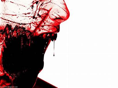 Blood Wallpapers Bloody Dark Background Backgrounds Zombie