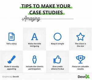 How To Write B2b Case Studies  A Practical Guide