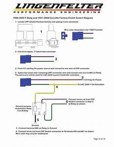 Lnc 2 Step Wiring Please Help - Ls1tech