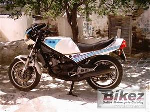 Rd 350 Ypvs : 1984 yamaha rd 350 lc ypvs specifications and pictures ~ Kayakingforconservation.com Haus und Dekorationen