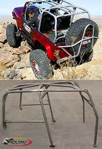 Gen-Right YJ Roll Cage