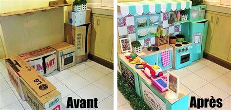 cuisines enfants comment créer une mini cuisine en pour votre enfant