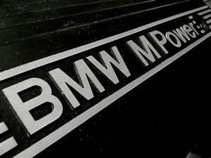 Bmw M Logo : bmw m power bmw e30 s50 project ~ Dallasstarsshop.com Idées de Décoration