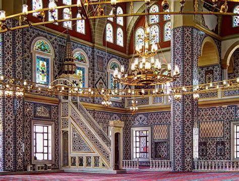From Inside The Mosque Turkish Johannesburg  South Africa  Mosques  Pinterest  Mosque, South