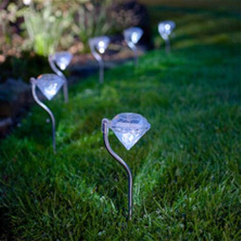 decorative solar yard lights stainless solar lawn light for garden decorative 100