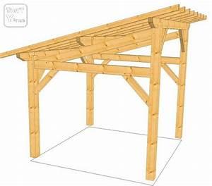 Plan Abri De Jardin En Bois Gratuit : plan d appentis en bois appenti en kit lemaisonfresh ~ Melissatoandfro.com Idées de Décoration