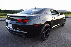 5th Gen 2012 Chevrolet Camaro 2ss Ls3 6spd Manual For Sale