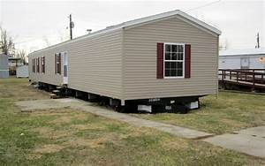 Brand New Mobile Home Owner Finance House Trailer ...