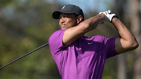 Tiger Woods Car Accident: A professional golfer rescued by ...