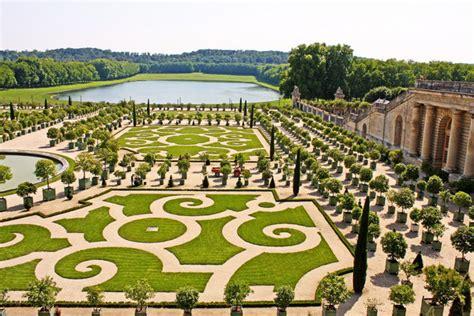Bild 34 Aus Beitrag 03 Im Schloss Garten Von Versailles