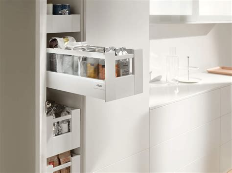 space tower  ultimate solution  larder units