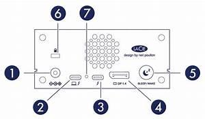 Lacie 1big Dock Guide De L U0026 39 Utilisateur
