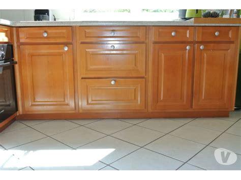 meuble lapeyre cuisine meubles de cuisine lapeyre 4 5 bas clasf