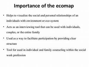 Genogram And Ecomap