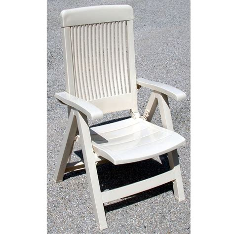fauteuil avec dossier fidji 3 grosfillex