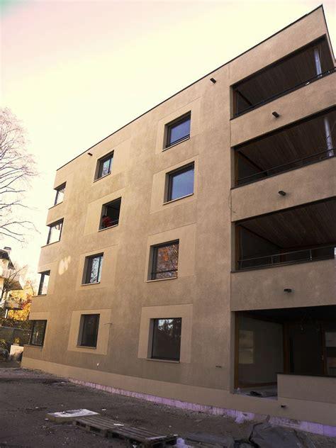 Moderne Häuser Balkon by Verputz Facades Facade Architecture Und Modern