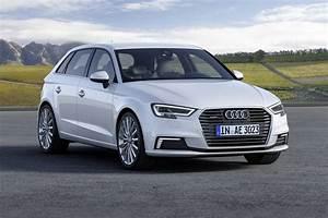 Audi A3 Tfsi : 2018 audi a3 sportback e tron hatchback pricing for sale edmunds ~ Medecine-chirurgie-esthetiques.com Avis de Voitures