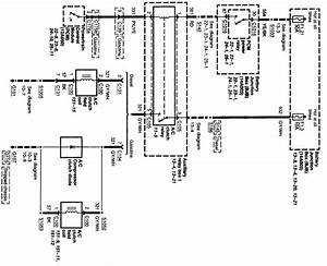 1990 E350 Tank Fuel Pump Relay Wiring Diagram
