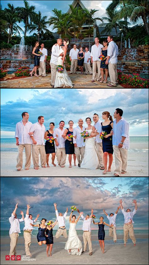 marco island marriott wedding sarah tony marco