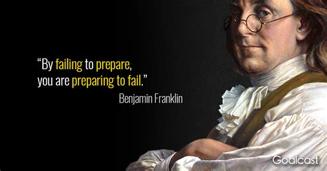 Ben Franklin Quotes 15 Benjamin Franklin Quotes To Make You Wiser Goalcast