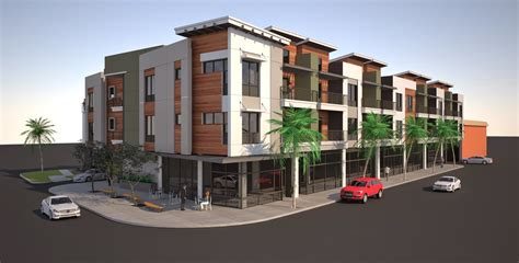 building design and construction multi story apartment building plans brucall