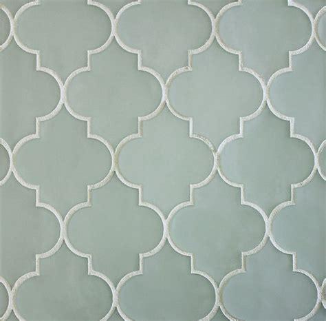 arabesque backsplash tile arabesque tiles by edgewater studio home stuff pinterest arabesque tile tile and bath