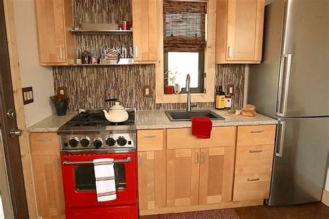 17 Simple Kitchen Design Ideas for Small House - [Best Images]