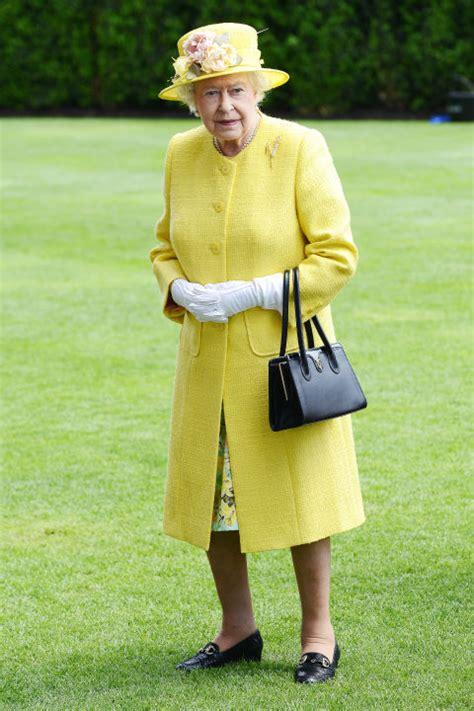 Queen Elizabethu0026#39;s Best Style Moments Over The Years - Queen Elizabeth II Fashion