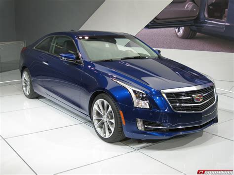 2019 Cadillac Car Gallery