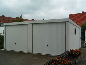 Fertiggarage Nach Maß : doppel garage fertiggarage 6x9m garagen fertiggaragen www ~ Articles-book.com Haus und Dekorationen