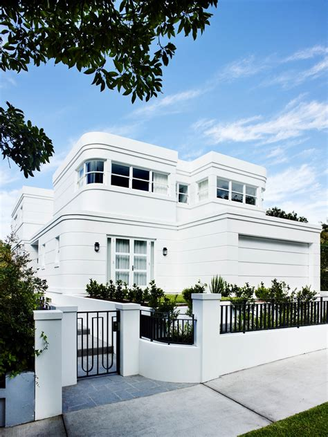 Luxury Forever Home Design In Sydney's Plush Rose Bay Area