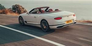 Bentley Continental 2018 Cabrio : alle infos vom neuen bentley continental gt cabrio 2019 ~ Jslefanu.com Haus und Dekorationen