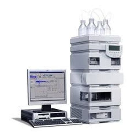 HPLC Instrument, Refurbished Hplc System - Star Analytical ...